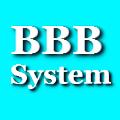 逆張りと順張りのハイブリッドシステム   Triple Bands System eurusd